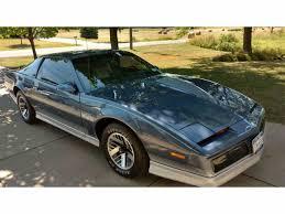 Who Is Pontiac Classic Pontiac Firebird For Sale On Classiccars Com 585 Available