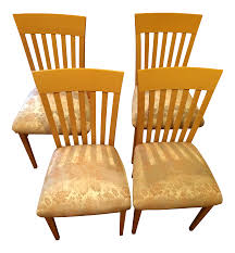 vintage dining room chairs find this pin and more on vintage