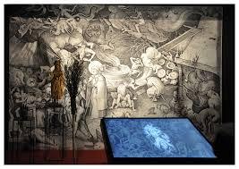 bruegel in bruges the origin of witches