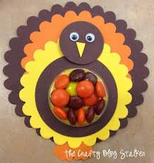 17 thanksgiving crafts for spaceships and turkey craft