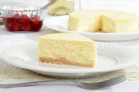 new york style baked cheesecake recipe by archana u0027s kitchen