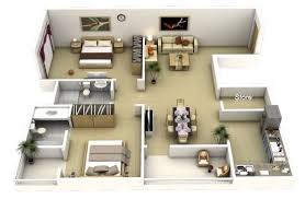 floor plan for two bedroom apartment strikingly design 2 bedroom apartment floor plans house bedroom