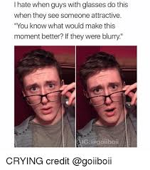 Glasses Meme - 25 best memes about guys with glasses guys with glasses memes