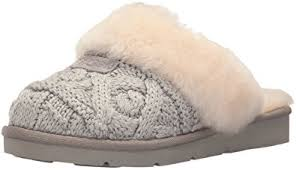 ugg slippers sale amazon amazon com ugg s cozy cable slipper slippers