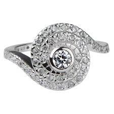 princess cut cubic zirconia wedding sets wedding rings choosing engagement rings that look real