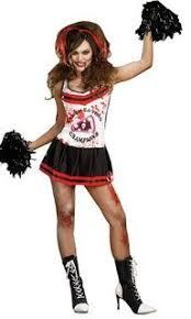 Zombie Cheerleader Costume Zombie Cheerleader Costume Best 20 Zombie Cheerleader Ideas On