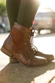 ugg womens cargo boots brown ankle boots with lace detail shoes lace