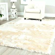 Area Rugs White White Area Rugs White Fluffy Rug For Living Room Familylifestyle
