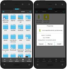 snapchat apk file how to and install snapchat to phone