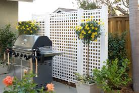 Small Backyard Ideas On A Budget 25 Budget Ideas For Small Outdoor Spaces Hgtv
