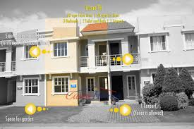 diana townhouse lancaster new city cavite cavite house and lot