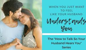 5 ways to get your husband to open up and talk to honor and