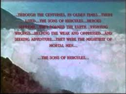 Seeking Intro Song The Sons Of Hercules Theme Song With Picture Collage