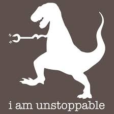 T Rex Meme Unstoppable - 8 best t rex humour images on pinterest so funny funny stuff and