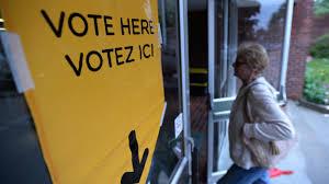 bureau de vote sept choses à savoir au sujet de votre bureau de vote ici radio