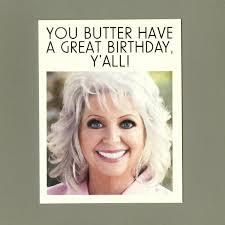 paula deen birthday butter and paula deen pinterest birthday