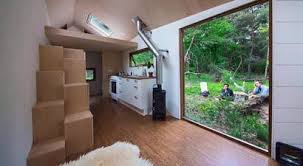 tiny modern house roadhaus is a modern tiny house rv hybrid treehugger