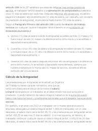 calculo referencial de prestaciones sociales en venezuela cálculo de las prestaciones por antigüedad