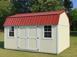 lofted garden barn u2022 your 1 backyard storage shed solution