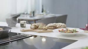 miele cuisine miele twoinone induction hob