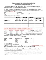 27 images of book club registration form template infovia net