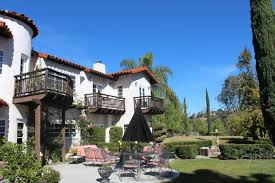 spanish colonial revival perfect getaways temecula vacation homes