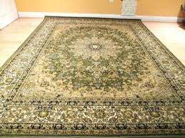 Traditional Rugs Buy New Large 8x11 Green Rug Traditional Rug Living Room Area Rugs