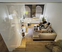 TinyAss Apartment Design Ideas To Steal - Small apartments design pictures