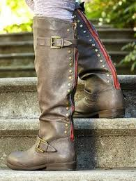 womens boots on sale wide calf 16 best boots images on wide calf boots shoes and