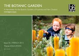 friends of peacehaven botanic park inc new members new plants botanic garden by bganz issuu