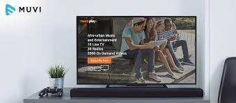 Tv Subscribe Ott Platform Traceplay Goes Live Muvi