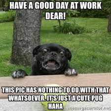 Meme Generator Ermahgerd - ermahgerd pug meme generator mne vse pohuj