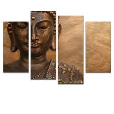 buddha statues for home decor buddha outdoor wall art outdoor designs