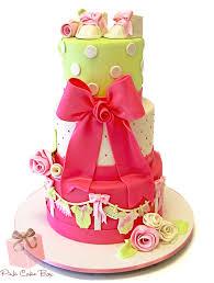girl baby shower cakes baby shower cakes from pink cake box in nj pink cake box custom