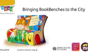 Bench Trail Manchester Book Bench Trail Z Arts
