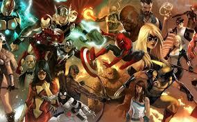 big hero hd wallpaper hd all marvel characters wallpaper 61 images