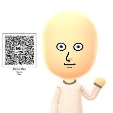 Qr Memes - surreal memes you better have that meme man mii qr code