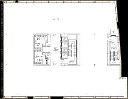 specification u2013 one molesworth street dublin 2