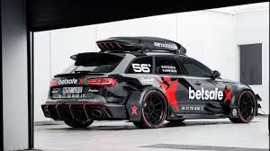 2015 audi rs6 2015 audi rs6 dtm by jon olsson review top speed