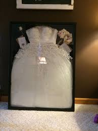wedding dress boxes for storage wedding dress shadow box wedding corners