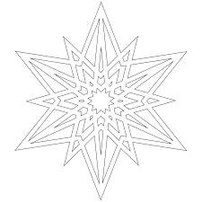 100 coloring page of a star the 25 best cloud template ideas on