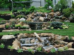 Backyard Pond Supplies by Pond Supplies For Sale In Chester County Pa Turpin Landscaping