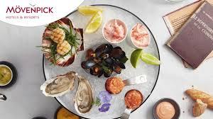 cuisine a la bistronomie by mövenpick l essence de la cuisine française
