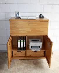 Echtholz Schreibtisch Schreibtisch Büro Holz Rheumri Com