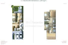 floor plans cassia at the fields mohammad bin rashid al maktoum