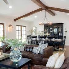 vaulted ceiling beams photos hgtv