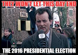 This Is The End Meme Generator - groundhog day meme generator imgflip