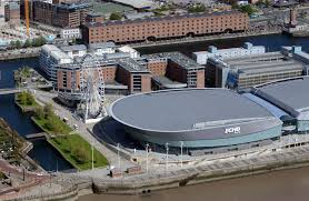 liverpool echo arena base serviced apartments