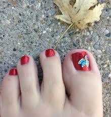 3d nail art don u0027t judge me okay