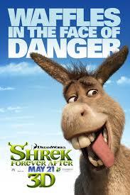 shrek 2010 poster 4 trailer addict